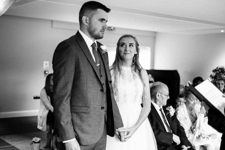 Wedding at The Gardens in Yalding