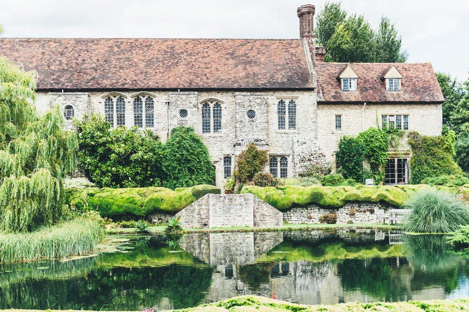 The Best Kent Wedding Venues