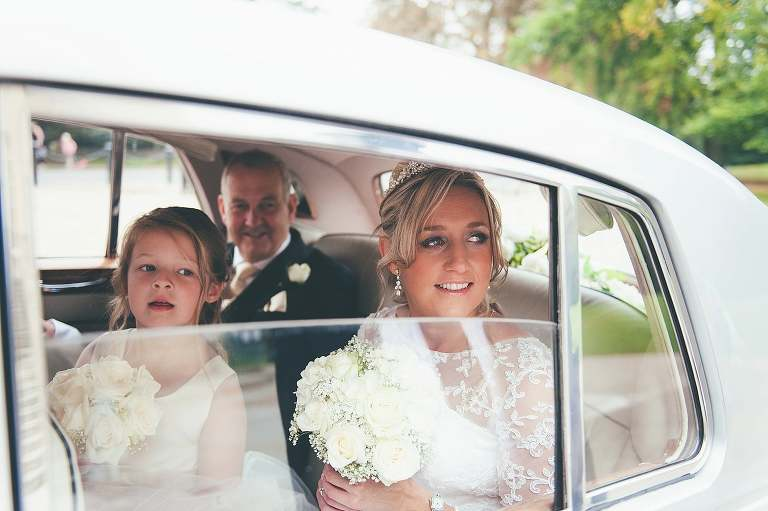 Danson House Wedding Bexleyheath