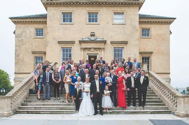 Danson House Wedding Bexleyheath