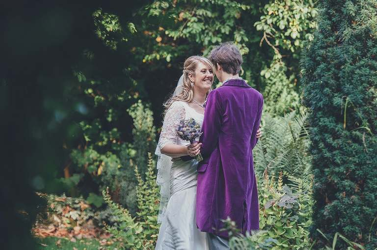 Rowhill Grange Wedding With Alyson And Drew
