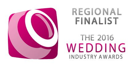 Ross Hurley Photography Regional Finalist At The 2016 National Wedding Awards