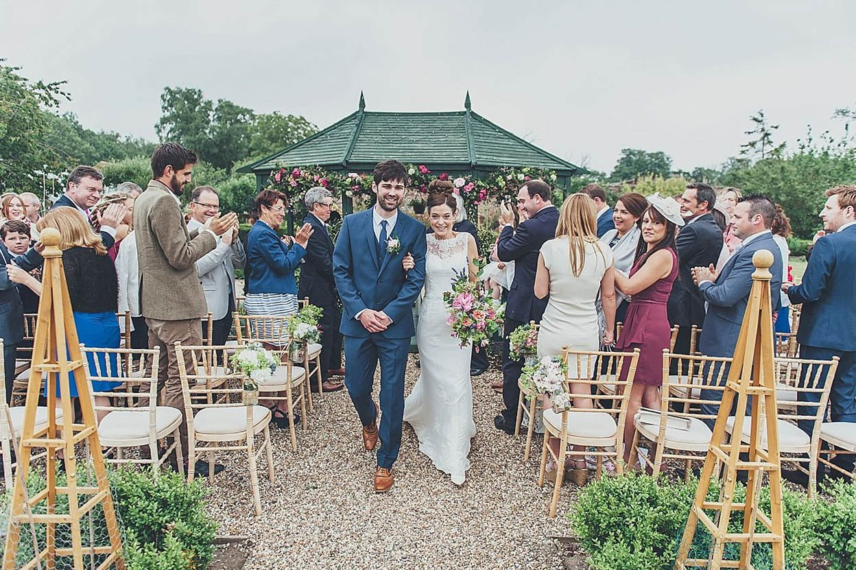 Rustic Wedding At The Secret Garden With Sarah And Tom Ross Hurley Photography Kent Photographer