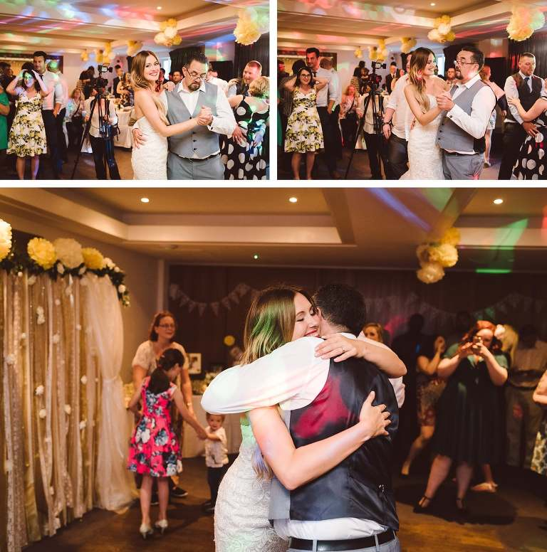 Relaxed And Alternative Brighton Wedding With Kat Jim