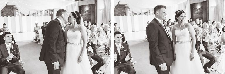 Westerham Golf Club Wedding With Emily and EdWesterham Golf Club Wedding With Emily and Ed
