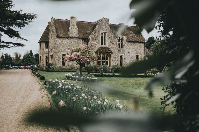 The Knowle Country House Wedding Venue Kent
