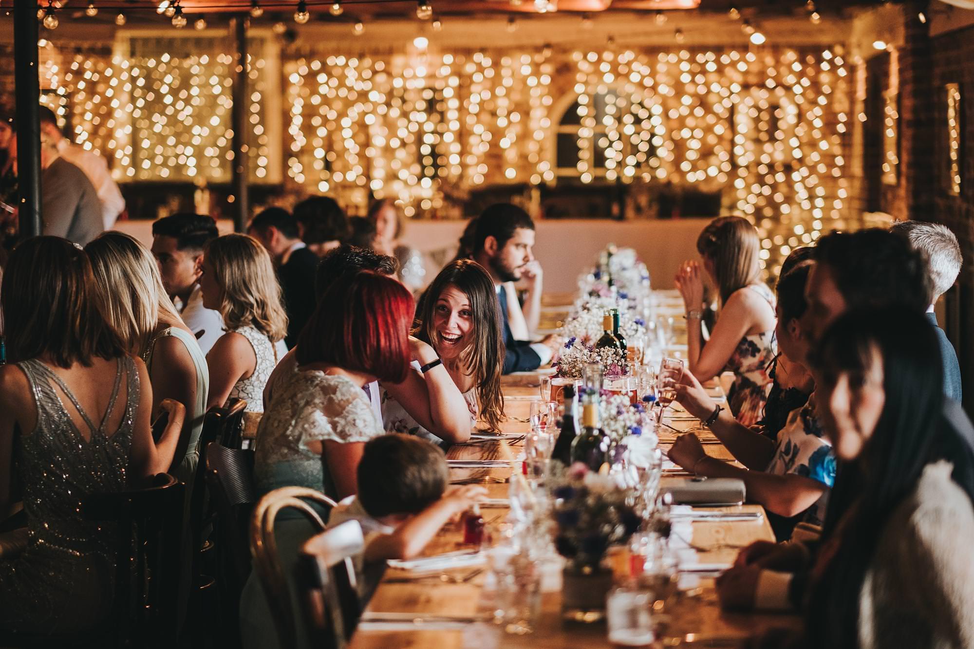Quay wedding