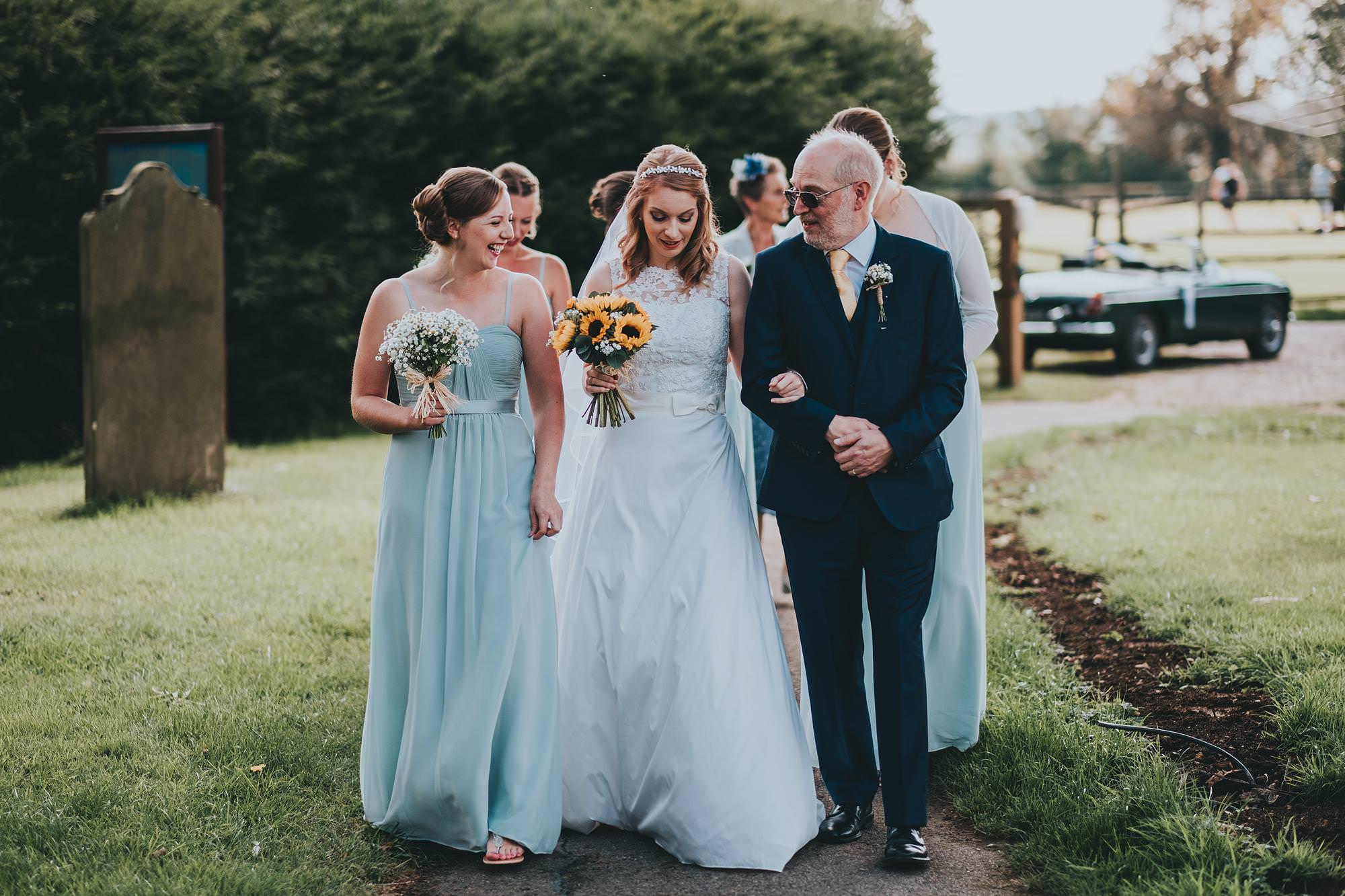 Sarah and James\' gorgeous Nurstead Court wedding