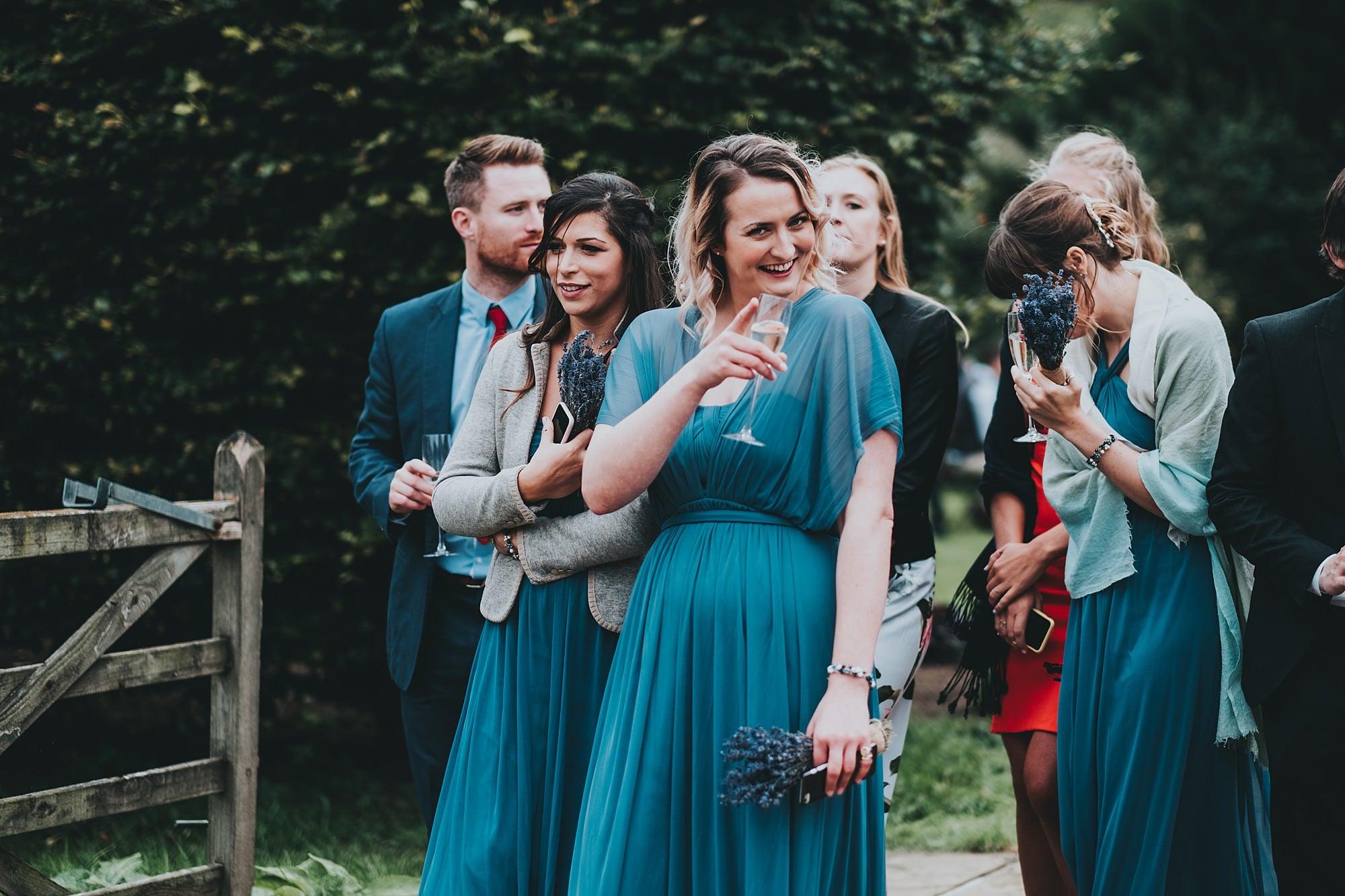 Worton Hall wedding