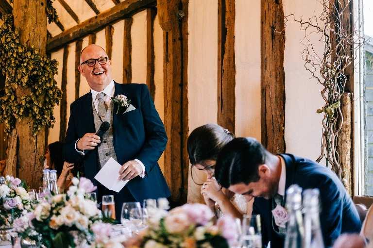 Sunny April Wedding at Winters Barns Sunny April Wedding at Winters Barns