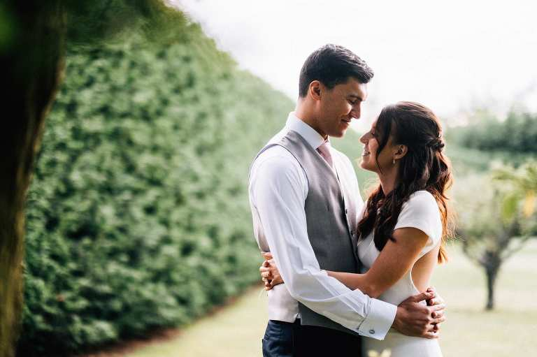 Gorgeous June wedding at Winters Barns