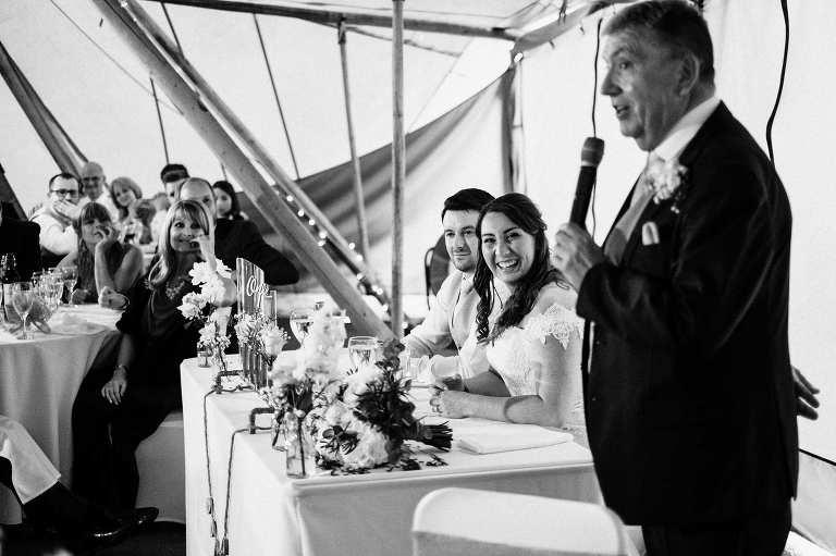 The Gardens in Kent wedding