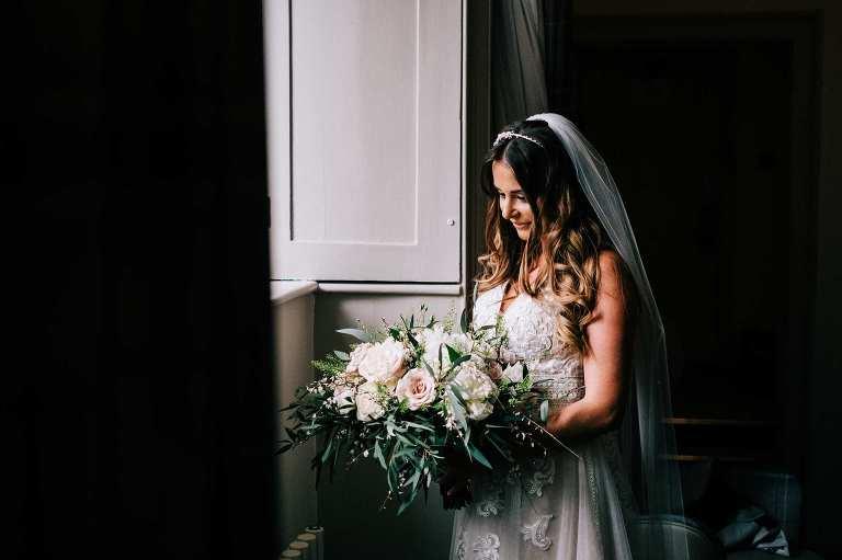 Wotton House wedding