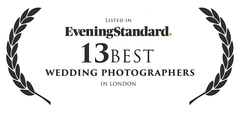 13 best wedding photographers in London